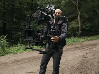 Skinners Camera BTS-18